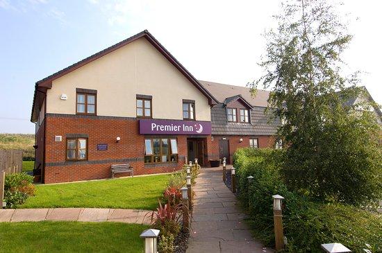 Premier Inn Evesham Hotel