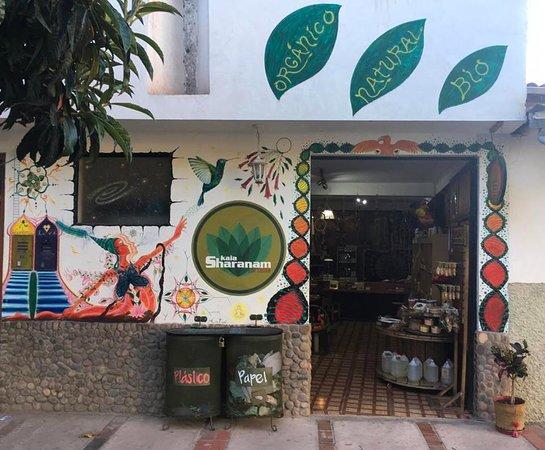 Kaia Sharanam Eco Tienda