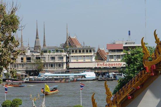 Cartoline da Bangkok, Thailandia