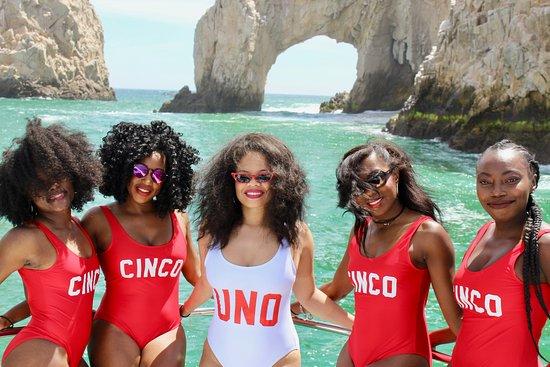 Cabo2Vegas: Cinco de Mayo celebration
