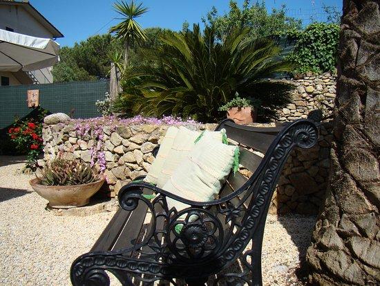 Capoliveri, İtalya: Relax...