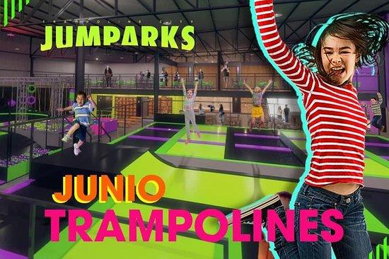Jumparks