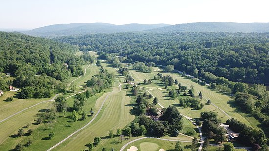 Carroll Valley Golf Course
