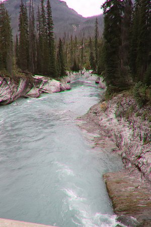 Kootenay Rockies, Canada: Still attractive!