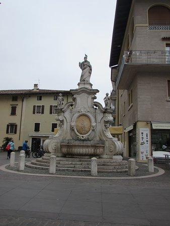 Fontana del Mose
