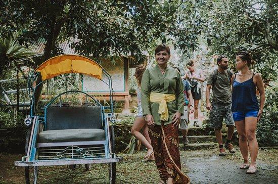 Petang, Indonesië: Bali Nature Cycling by Surya Dewata