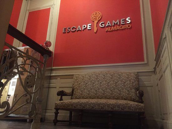 Escape Games Suc. Almagro