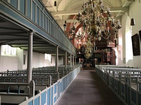 Ludgeri-Kirche Norden