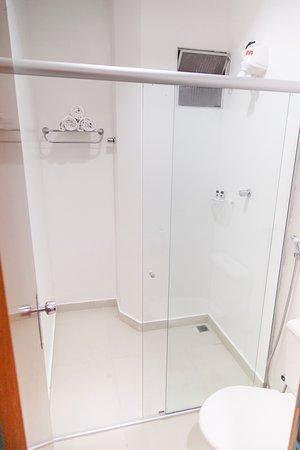 Banheiro - Suíte Casal