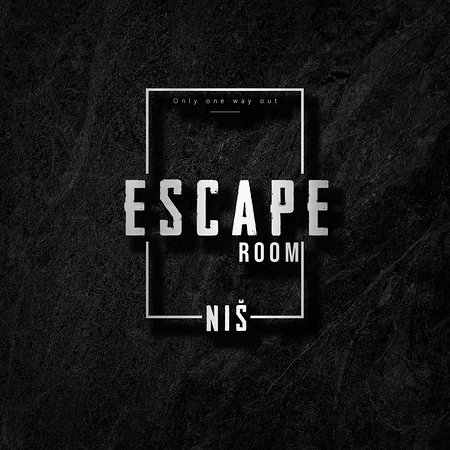 ‪Escape Room Nis‬