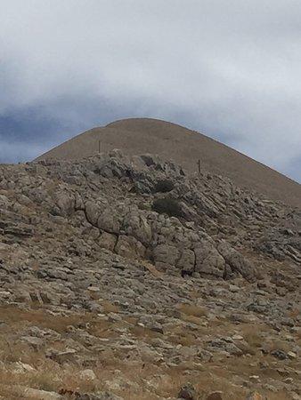 Getting to Mount Nemrut