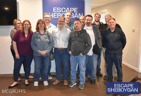 Escape Sheboygan
