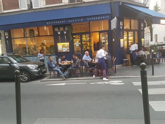 Barbacoa, Boulogne-Billancourt - Restaurant Reviews, Photos ...