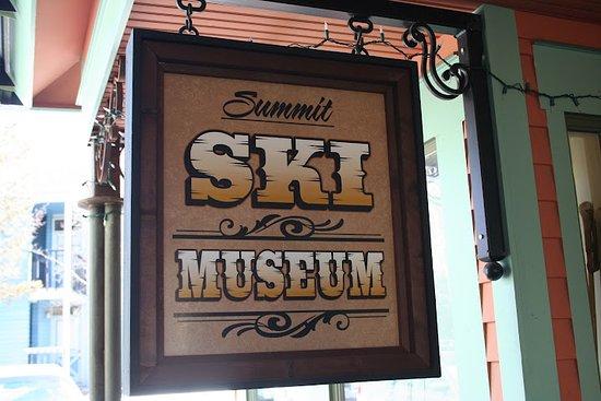 Summit Ski Museum