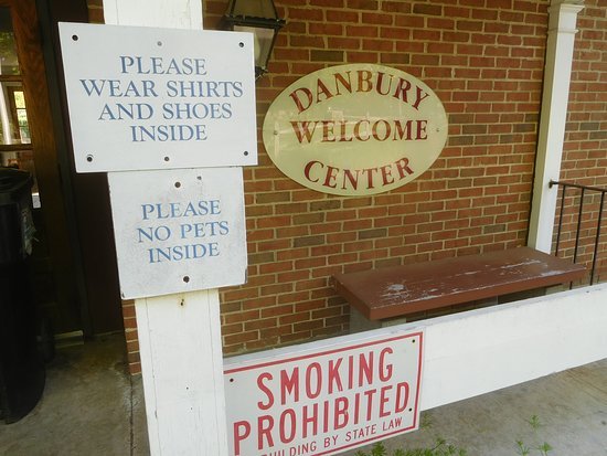 Danbury, CT: Rules and Regulations