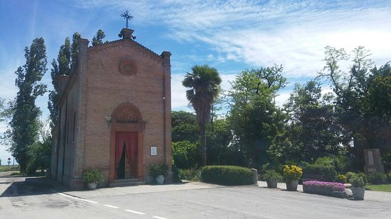 Santuario della Madonna della Corba