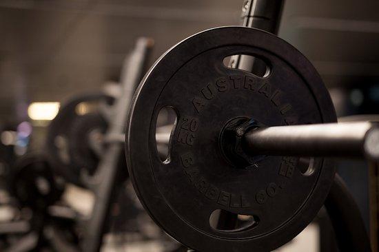 Arise Australia 108: Fitness Facility