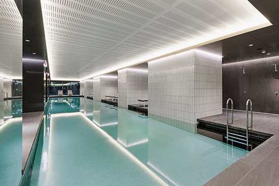 Arise Australia 108: Indoor Swimming Pool