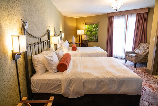 Superior Room with 2 Queen Beds