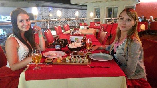 The Mandarin Restaurant