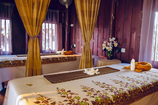 Thai House Spa