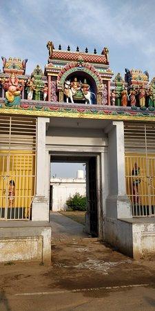 Thirukolakka Shiva Temple