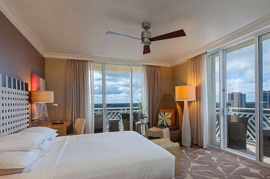 Hyatt Regency Coconut Point Resort and Spa: Guest Room