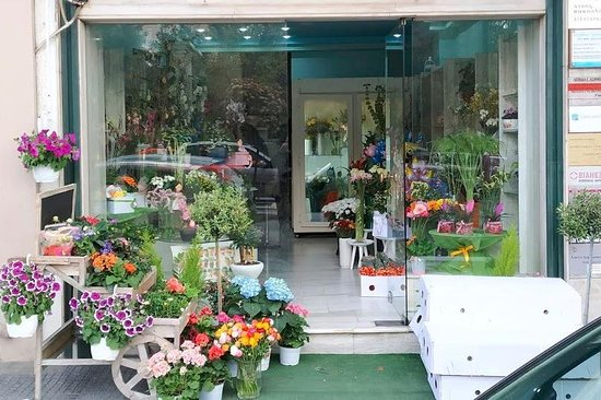 Amaryllis - Flower Services