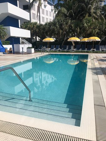 My favorite place in Miami Beach