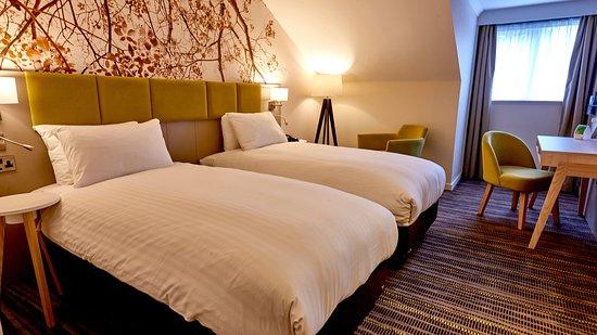 Holiday Inn Northampton West M1, Jct 16, Hotels in Northampton