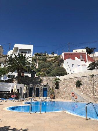 Pool - Anatoli Hotel Photo