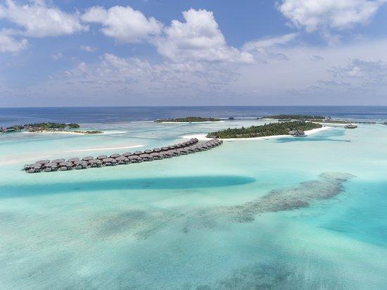 Un Réel Coin De Paradis ...   Avis De Voyageurs Sur Anantara Veli Maldives  Resort, Veligandu   TripAdvisor