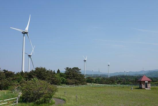 Nishifukitsukeyama Observatory