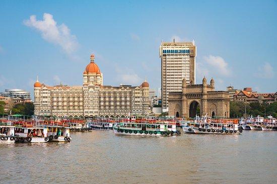 Frankly Mumbai Tours