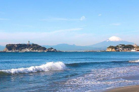 Dagstur til Kamakura og Tokyo Bay fra...