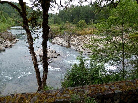 Colliding Rivers Park
