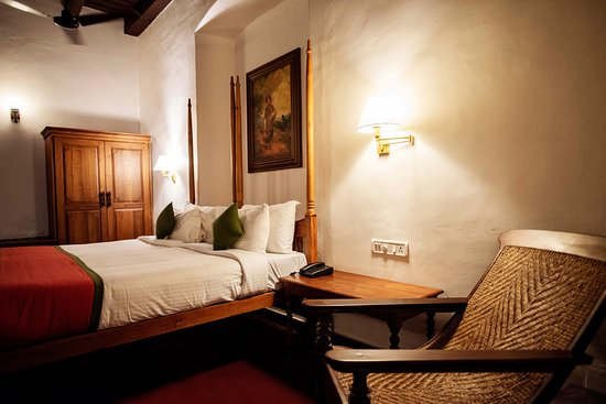 Interior - Picture of Dutch Bungalow - The Heritage Hotel, Fort Kochi - Tripadvisor
