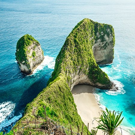 Nusa Penida Now