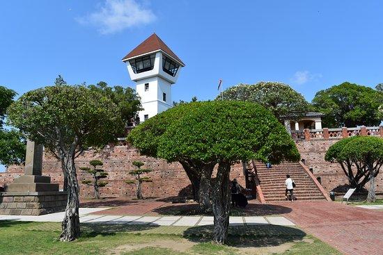 Anping Fort (Anping gubao)