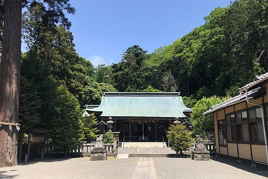 Kawawa Shrine