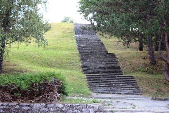 Drvar, Bosnien och Hercegovina: Gradski Park