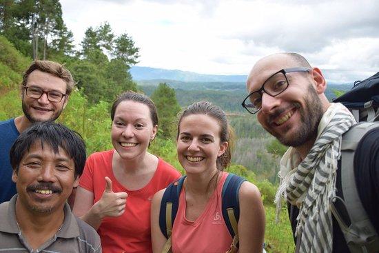 Yacob Kakke Local Guide And Trekking