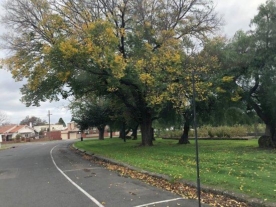 Pevensey Park