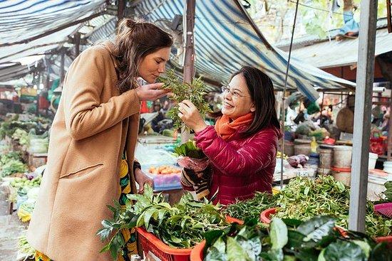 Private Hanoi Street Food Tour: Die 10...