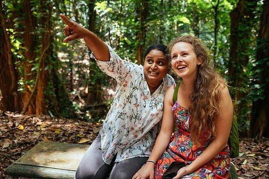Beste private dagstur til Kandy...