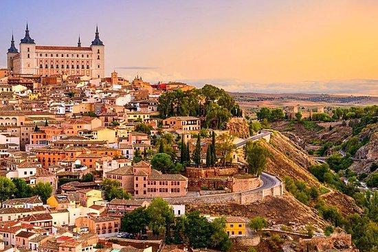 Excursiónmás受欢迎的desde Madrid to Toledo