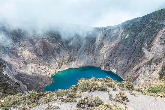 神奇的伊拉苏火山国家公园半日游