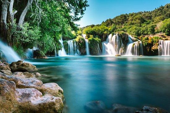 克尔卡瀑布之旅 - 克罗地亚斯普利特一日游