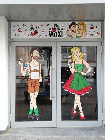 Bsoffene Weixl
