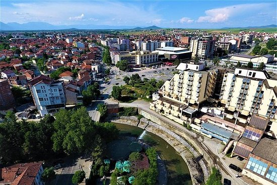 Gjakova&Valbona Valley的观光和冒险